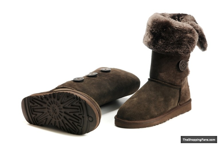 Women Australia ugg snow boots sheepskin